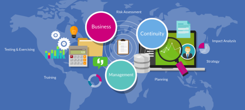 Business continuity management (BCM)